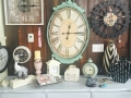 Assorted Clocks
